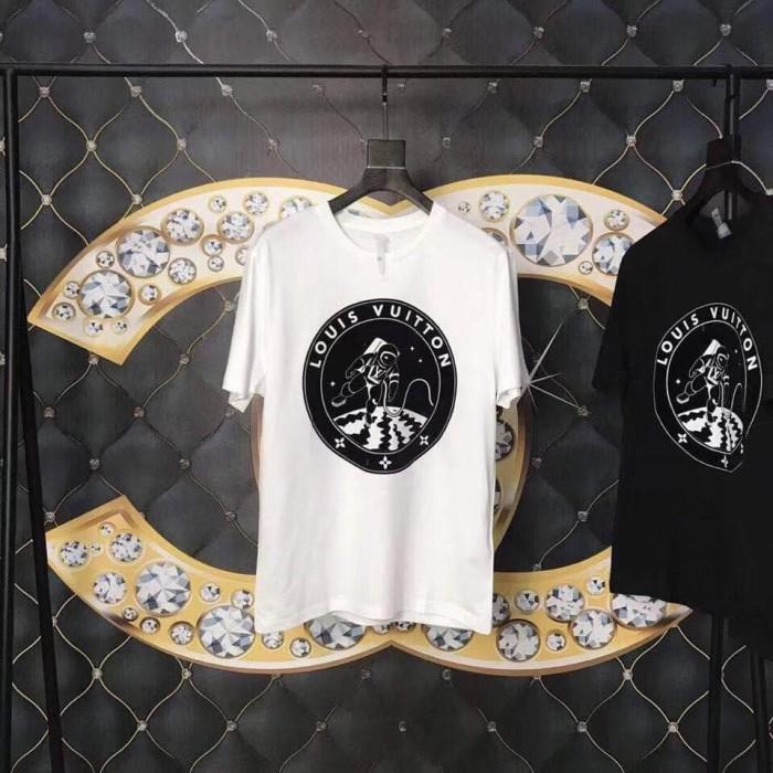 c67010e6dd74 Jual Louis Vuitton Space Astronaut Tee Shirt - Kota Surabaya - Vince ...