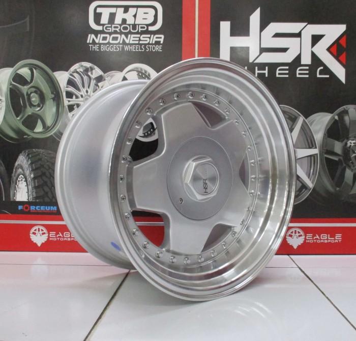 Vip Auto Group >> Jual Velg Mobil Murah Aachenl248 Hsr Ring 16 Vip Auto Style Jakarta Utara Vip Autostyle Wheels Tokopedia