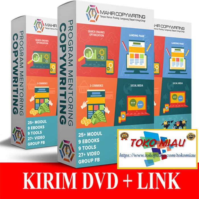 Link Ebook Lengkap