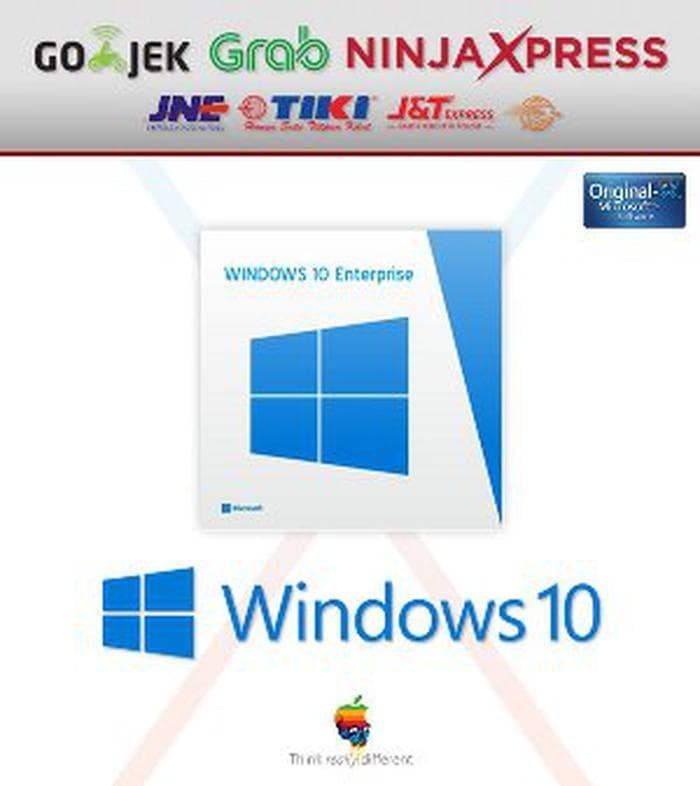 Jual Windows 10 Enterprise LTSC 2019 - License Lisensi Original Genuine -  Kota Administrasi Jakarta Barat - nanda jo store   Tokopedia