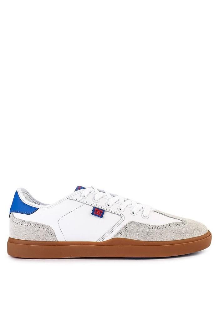 Jual Sepatu DC Vestrey Men Original Sneakers - White Gum - IYF Store ... a1851d71f1