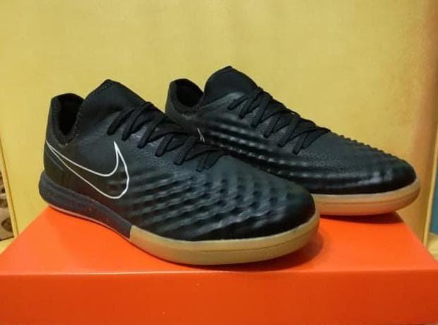 Jual Branded Harga Nungsep Sepatu Futsal Nike Magistax Finale Ii