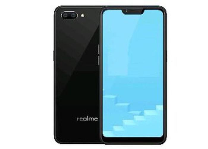 Jual Realme C1 Hp Handphone Termurah Dki Jakarta Kanami Cell