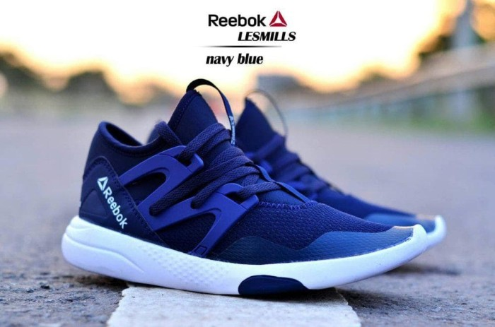 Jual Terlaris Sepatu Reebok Lemills Sepatu Import Termurah - ardi ... 3bf8a306ae