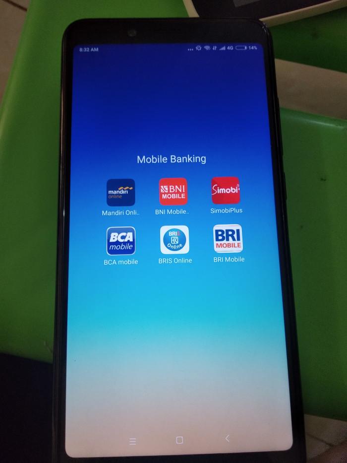 Jual Hp Xiaomi 6a 16gb Kab Malang Peyo Piyi Tokopedia