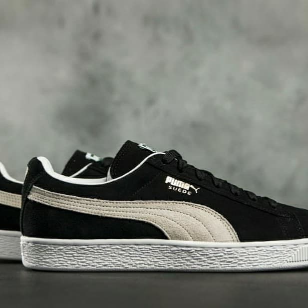 Jual (CUCIGUDANG) Sepatu Sneakers Puma Suede Classic + Original BNIB ... 92cb6a1e27