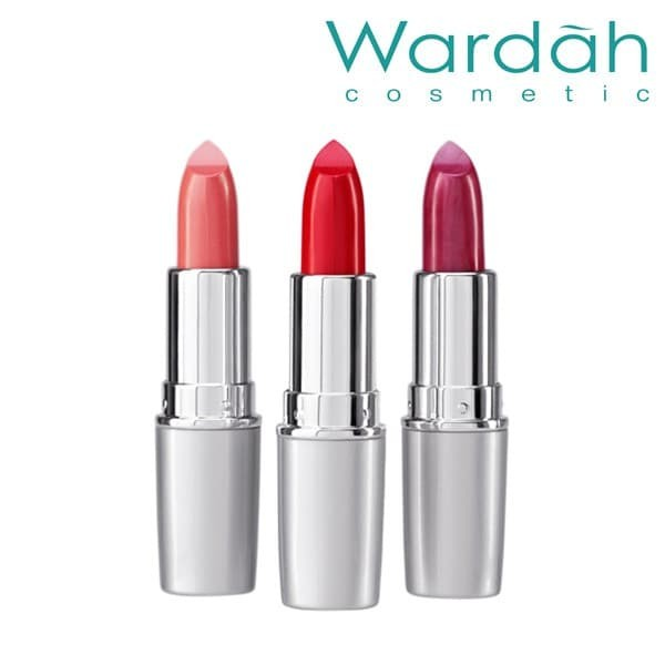 Info Lipstik Wardah DaftarHarga.Pw