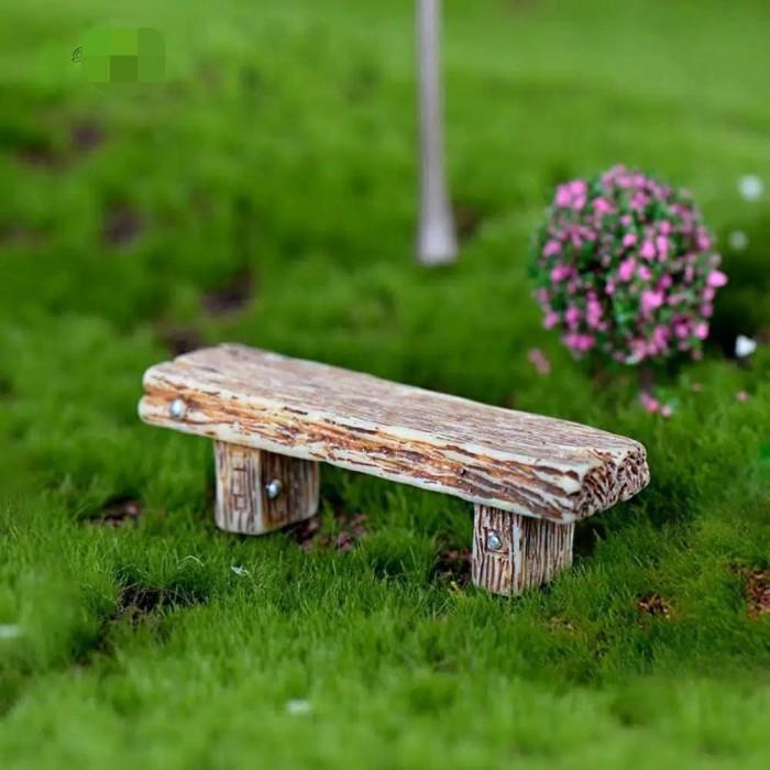42+ Gambar Miniatur Kursi Taman Gratis