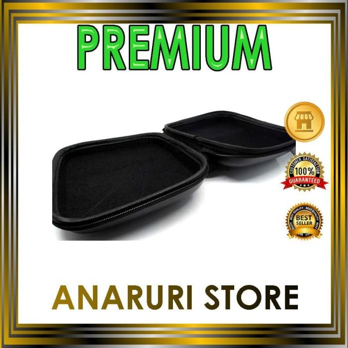 harga Ori nbbox hard shell waterproof case headphone tas smartphone anti air Tokopedia.com