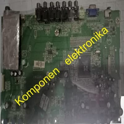 Jual Mainboard/Motherboard TV Philips 32TA2800/98 - Komponen Elektronika |  Tokopedia