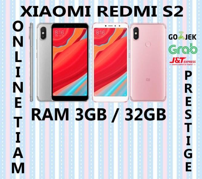 harga Xiaomi mi redmi s2 - ram 3gb / 32gb (garansi distributor) Tokopedia.com