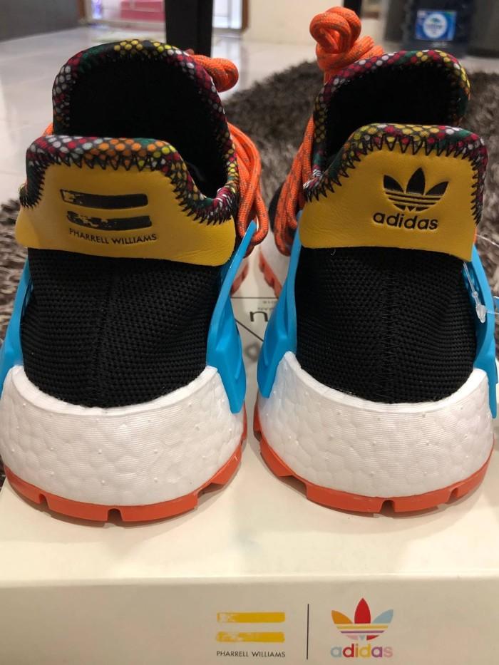 f2a5c9ab2 Jual Sepatu Sneakers Adidas NMD Human Race Inspiration Pack Core ...