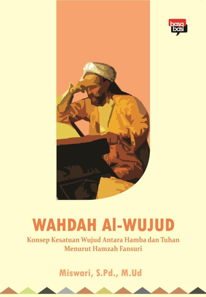 harga Buku Wahdah Al - Wujud - Basabasi Blanja.com