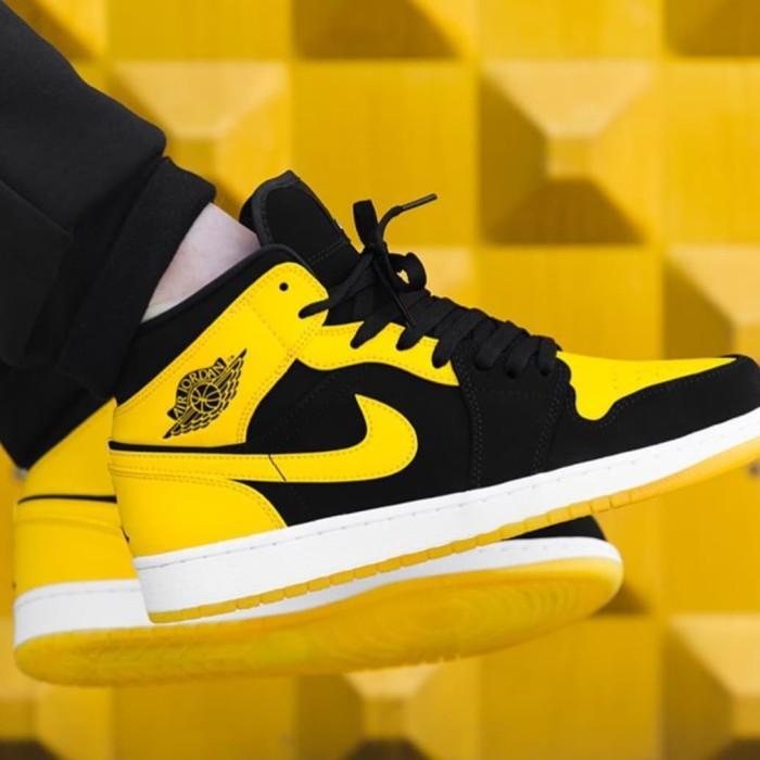 the latest 61850 4a66e Jual Nike Air Jordan 1 Retro Mid