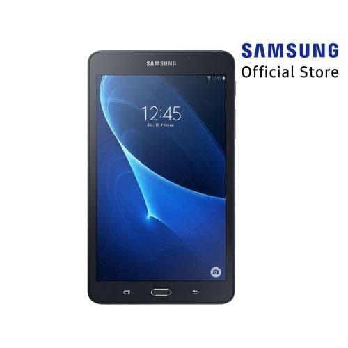 harga Samsung galaxy tab a 7.0 2016 - black Tokopedia.com