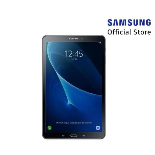 harga Samsung galaxy tab a 10.1 2016 with s pen - black Tokopedia.com