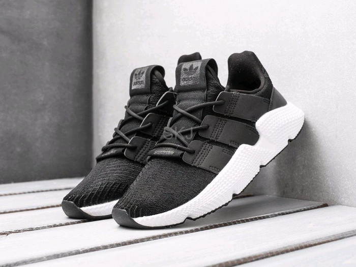 Jual ADIDAS PROPHERE BLACK WHITE - SFC Shoes  be7297be7e