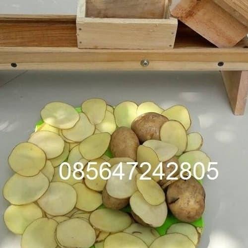 Pemotong kentang chitato (kecil)