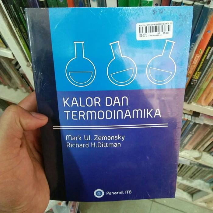 Foto Produk kalor dan termodinamika dari Dairi Book