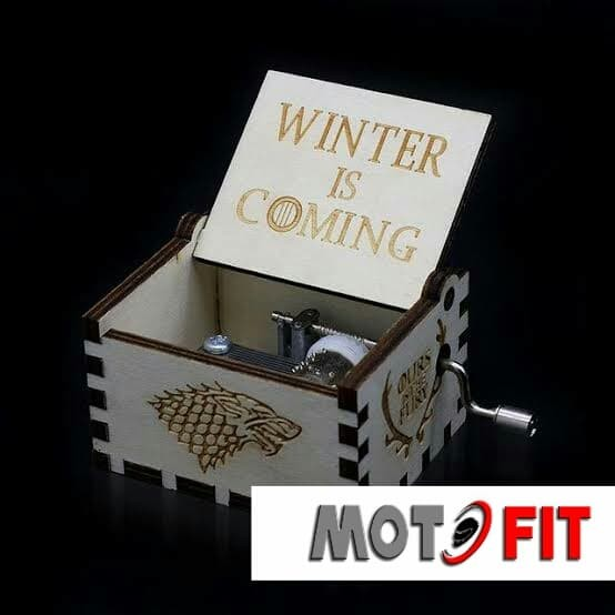 harga Kotak musik game of thrones music box game of thrones bday gift Tokopedia.com