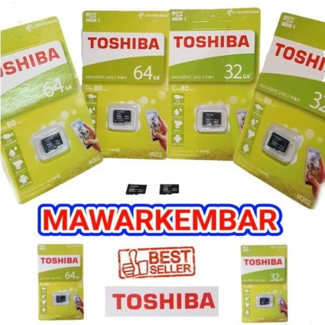 Info Toshiba Micro Sdhc 32gb Travelbon.com