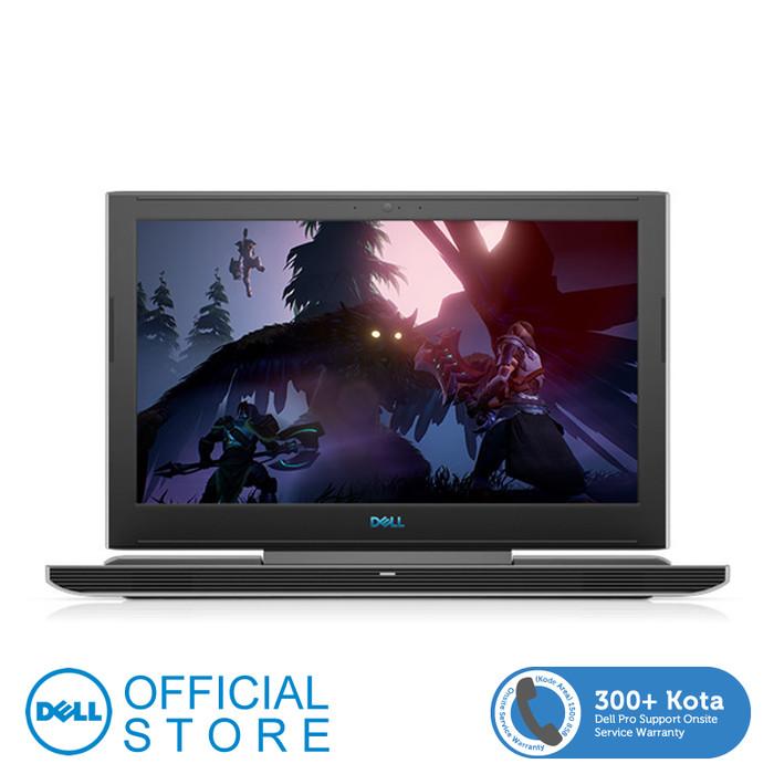 harga Dell g7-7588 [ci7-8750h-8-1t+8-nvd-ubt-wht] dell indonesia Tokopedia.com