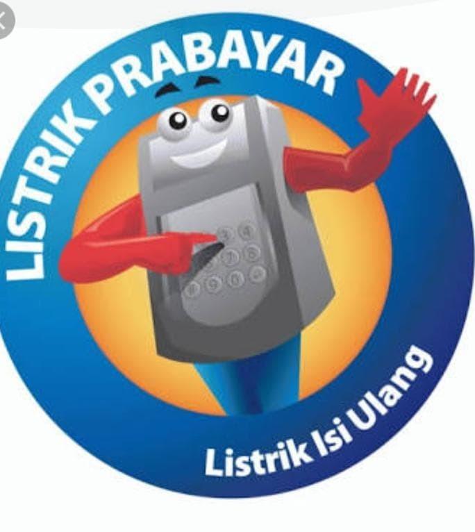 Promo Token Listrik Pln 100 Ribu (100.000) .