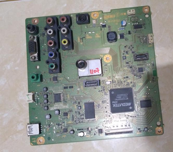 Jual Mainboard Led Sony Klv 24 Ex 430 - Kab  Tangerang
