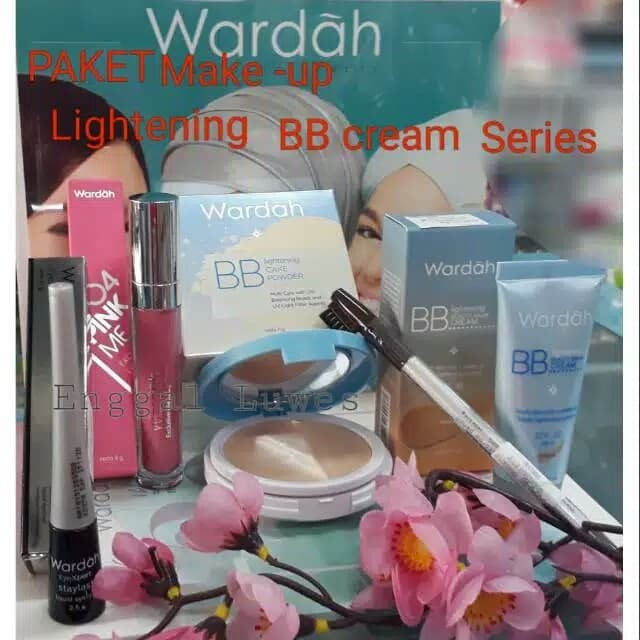 Info Bb Cream Wardah DaftarHarga.Pw