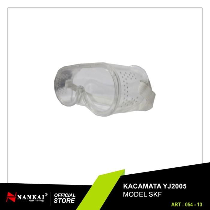 Foto Produk Kacamata Safety SKF Nankai dari Nankai Tools