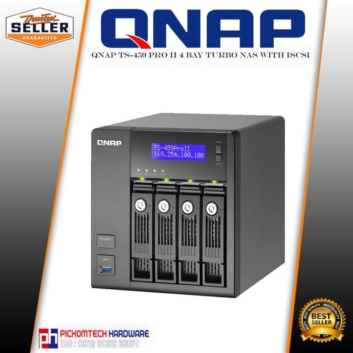 QNAP TS-459ProII Turbo NAS Driver Windows
