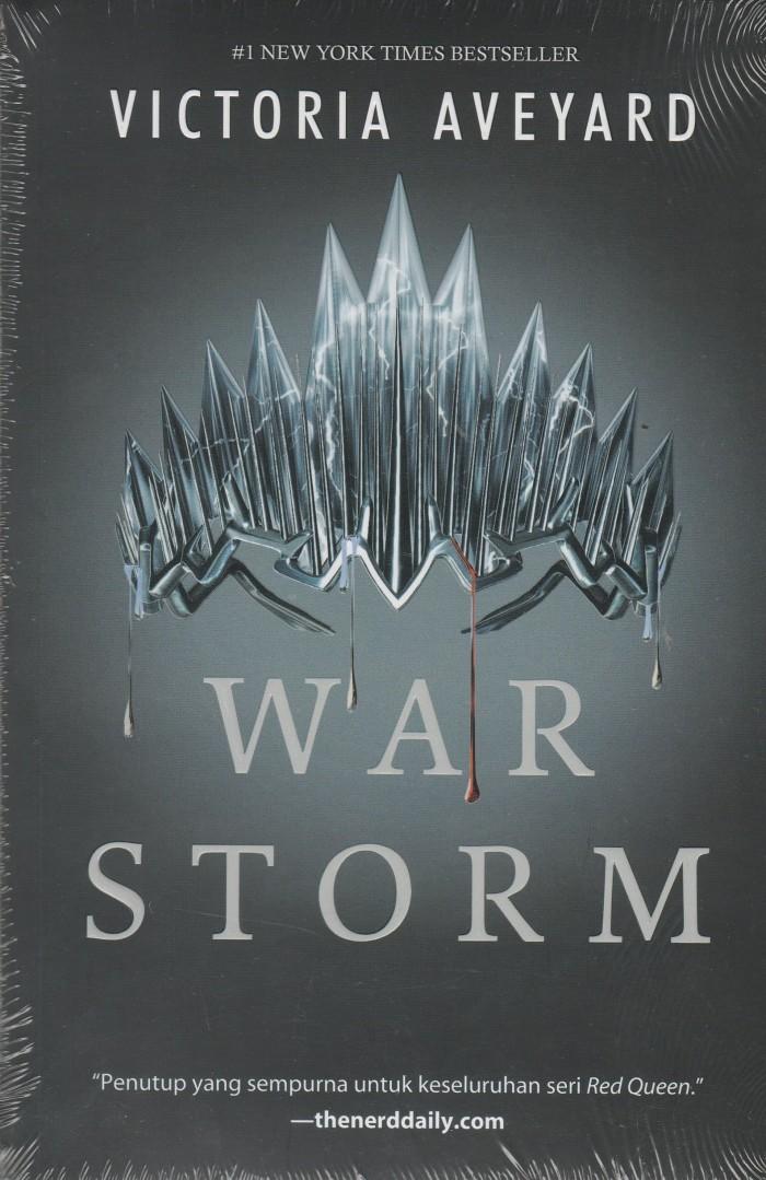 harga War storm Tokopedia.com