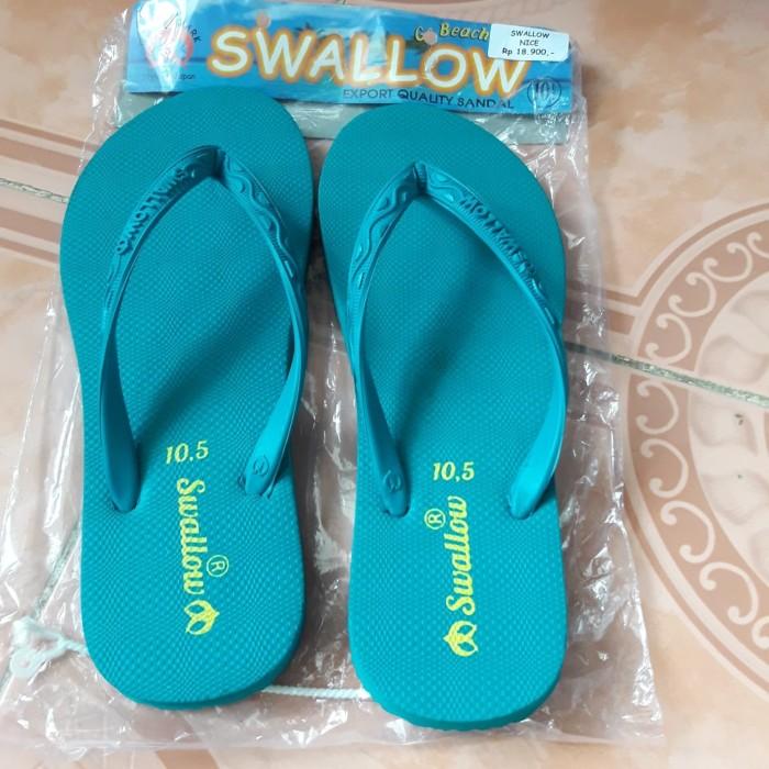 Jual Sandal Swallow Nice 10 5 Kota Tangerang Sadean Rohma