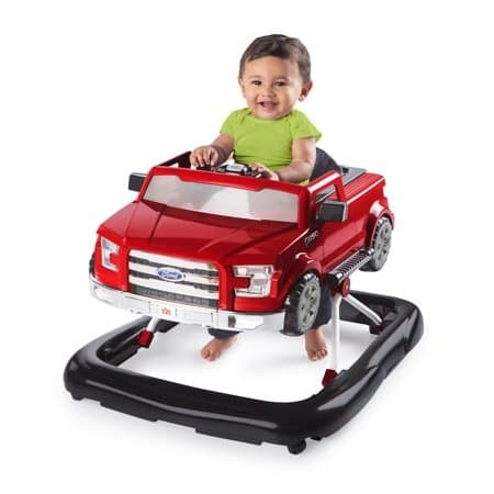 54ac94652865 Jual Bright Starts - 3 Ways To Play Walker Ford F 150 Baby Walker ...