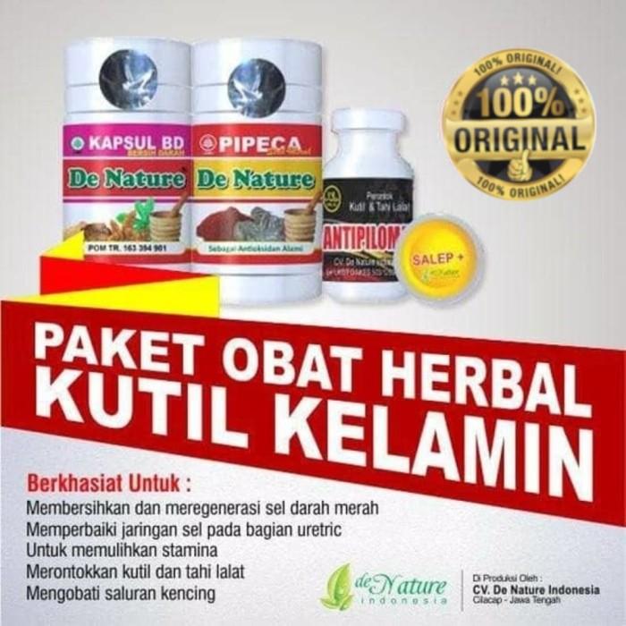 Foto Produk Obat Kutil Kelamin Murah Asli De Nature (Paket Hemat) dari Fans De Nature