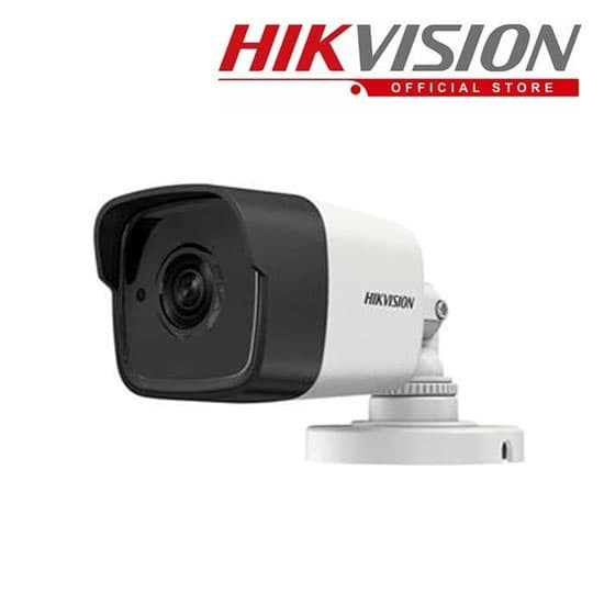 harga Hikvision ds-2ce16h0t-itf 5mp bullet outdoor (metal) Tokopedia.com