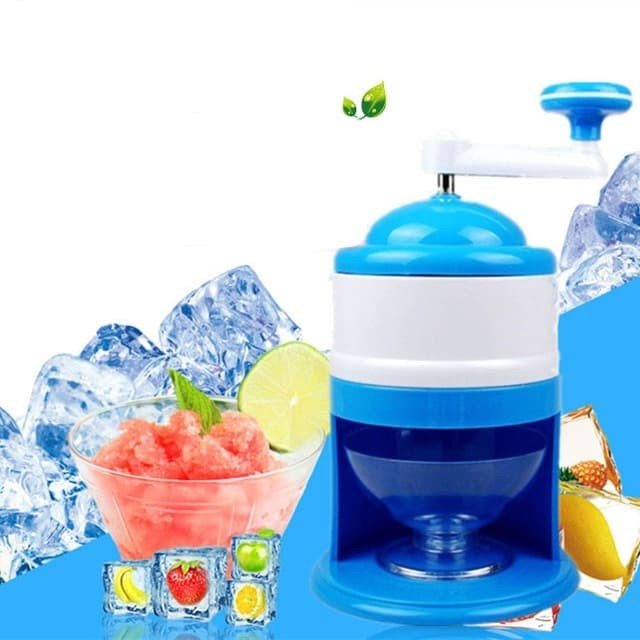 harga Mesin alat serut es - ice crusher machine Tokopedia.com