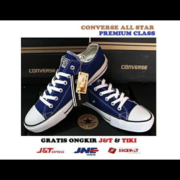 Jual Sepatu Converse All Star Sepatu Pria Sepatu Wanita Sepatu ... 477cbcb9a2