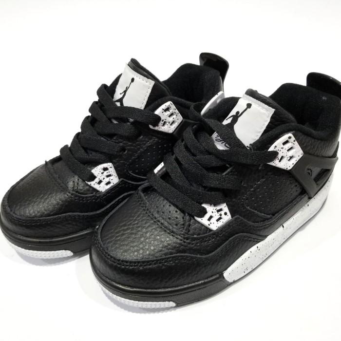 68cf8fb3eeb2cc Jual SEPATU BASKET ANAK AIR JORDAN 4 RETRO LOW - sun kids shoes ...