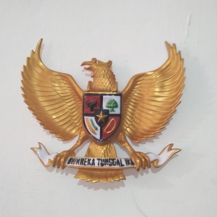 Jual Lambang Burung Garuda Fiberglass Kota Bekasi Kios Tempat