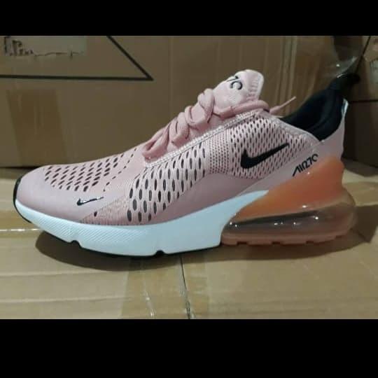 Jual Nike Airmax 270 White Pink Premium OriginalSepatu Wanita Kota Administrasi Jakarta Selatan AeroSneak   Tokopedia