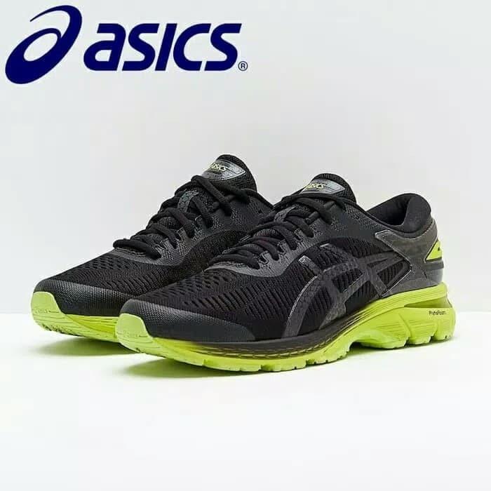 Jual Sepatu Asics Gel Kayano 25 Sepatu Volly Badminton Kab