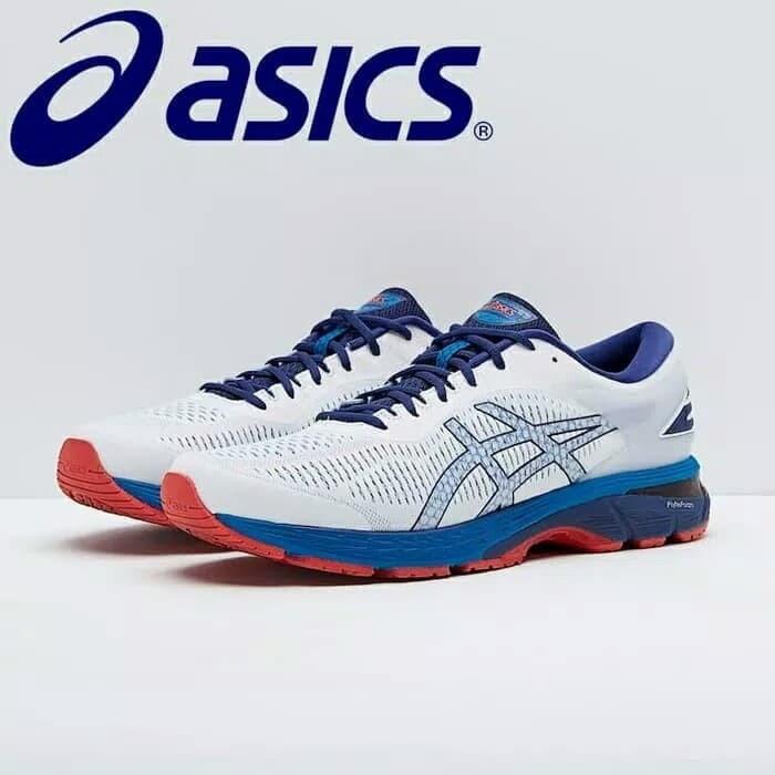 Jual sepatu ASICS gel kayano 25 sepatu