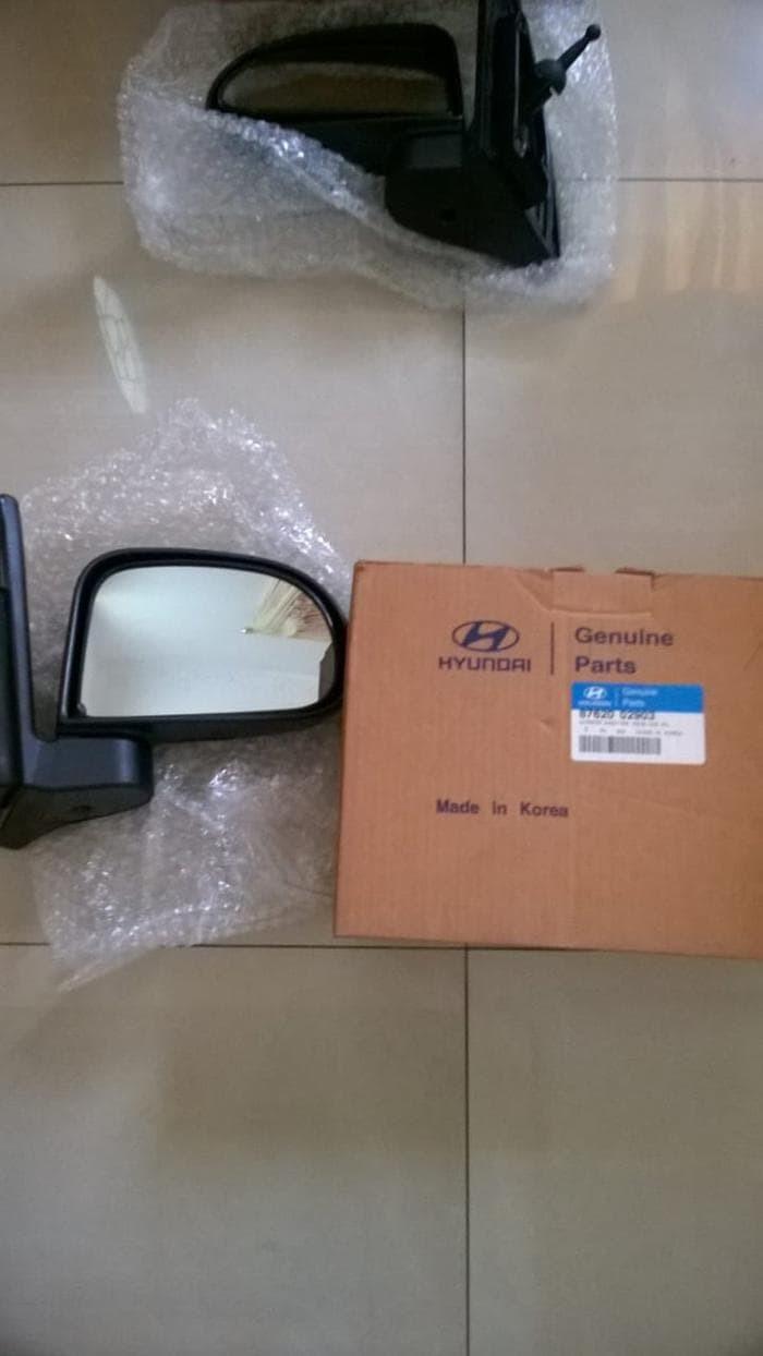 Spion Assy mobil Hyundai Atoz dan Kia Visto Original Hyundai Limited