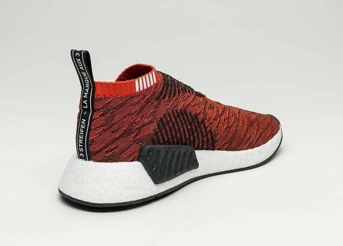 online tutaj dobra obsługa najniższa cena Jual Adidas NMD CS2 City Sock PK, Future Harvest - Kota Medan - rita  fashion88 | Tokopedia