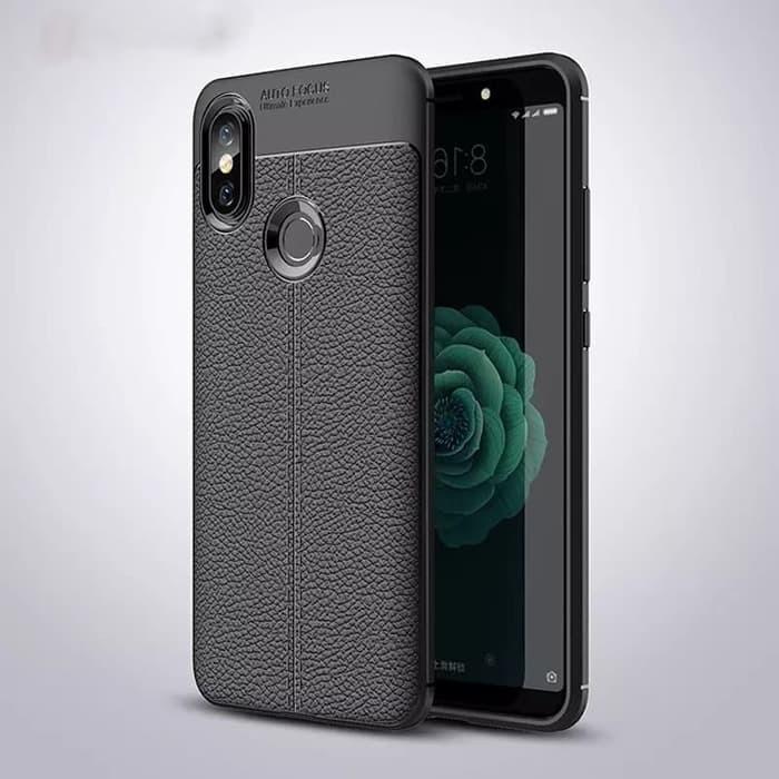 Jual Xiaomi Redmi Note 5 Pro Auto Soft Case Casing Focus Dki Jakarta Casing Handphone Premium Tokopedia