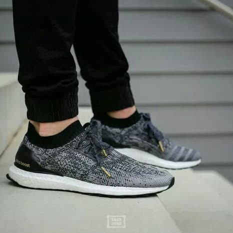 f22553403 Jual Sepatu adidas ultraboost UNCAGED OREO kw - gigeshop14