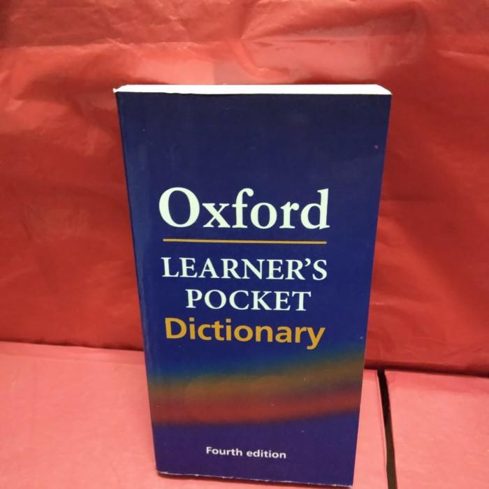 Buku Oxford Dictionary