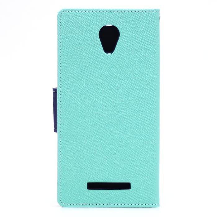 Home; GOOSPERY Mercury Flip Case Fancy Diary for Xiaomi Redmi Note 2