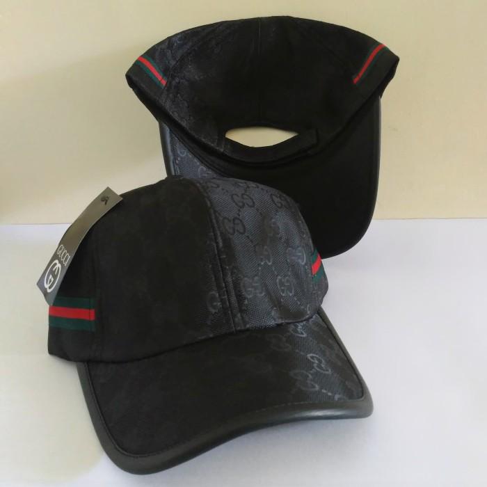 Topi Gucci Premium List Samping - Daftar Harga Terbaru dan Terupdate ... c289b78e20